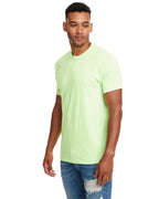 Next Level Men's CVC Crew - N6210