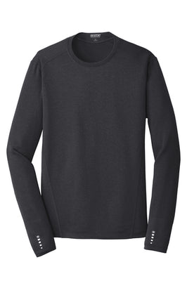 OGIO ENDURANCE Long Sleeve Pulse Crew Neck T-Shirt - OE321