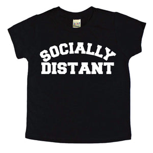 Socially Distant Kids