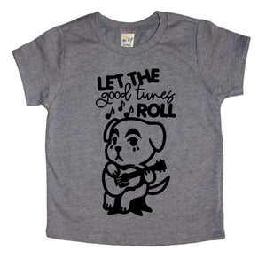 K.K Slider - Let The Good Tunes Roll