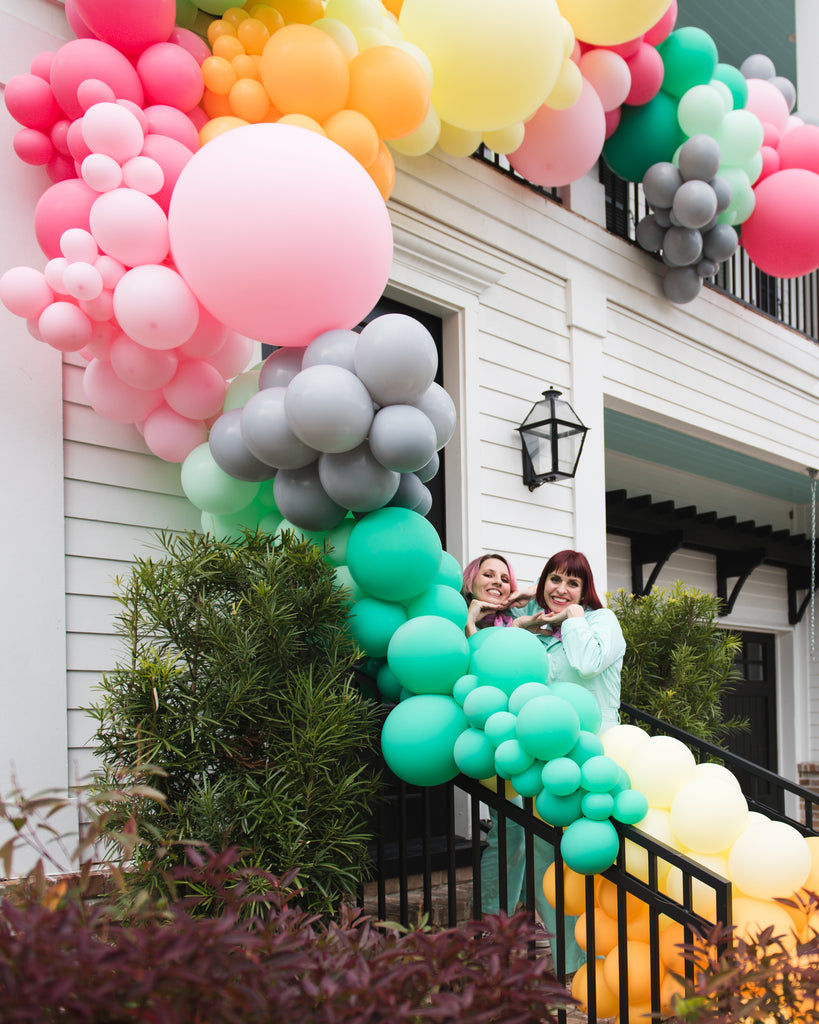 Houston, TX Custom Balloon & Decor Orders and Delivery | Revelry Goods