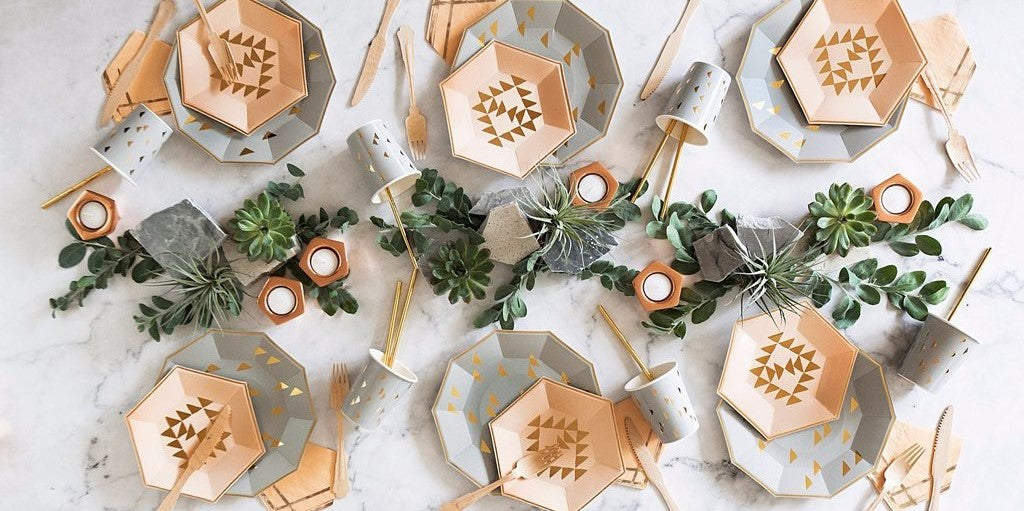 Revelry Goods | Modern Party Shop and Party Blog