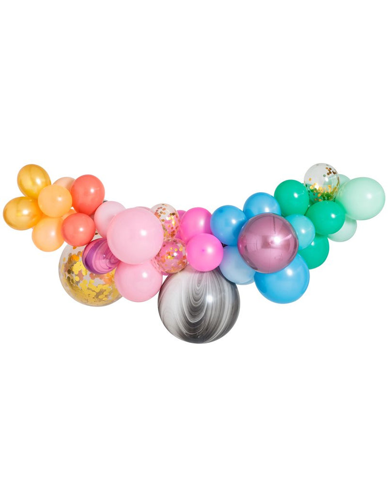 Load image into Gallery viewer, Wild Thing Balloon Garland