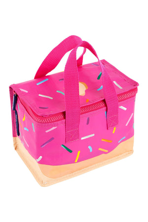 Load image into Gallery viewer, Donut Lunch Tote - Revelry Goods