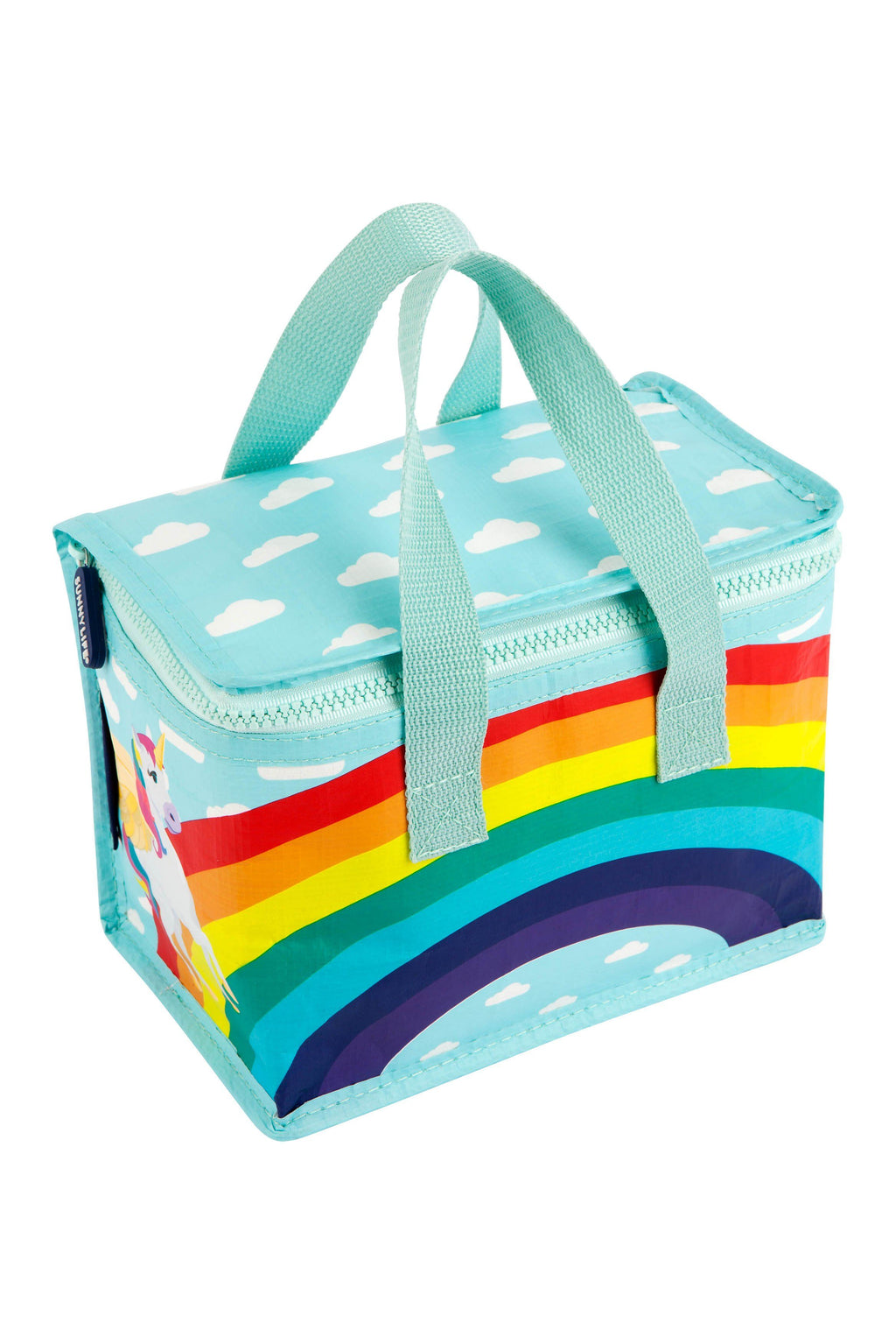 Wonderland Lunch Tote - Revelry Goods