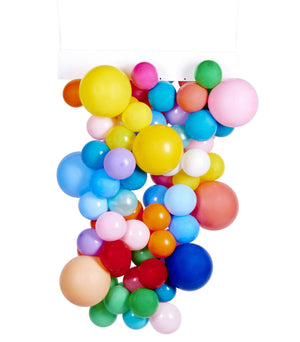 Happy Balloon Hanging Kit - Revelry Goods