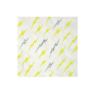 Zap! Small Napkins - Revelry Goods