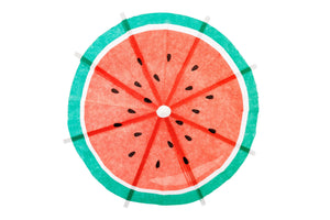 Load image into Gallery viewer, Watermelon Umbrellas - Revelry Goods