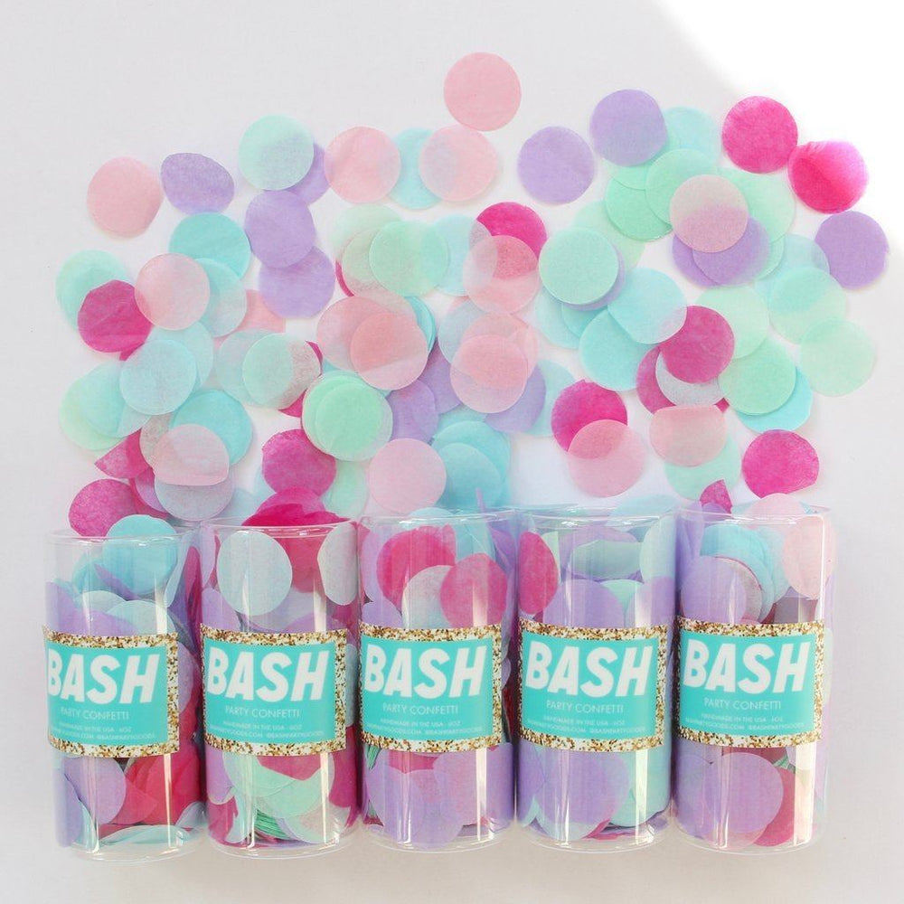 Load image into Gallery viewer, Bash Signature Party Confetti - Revelry Goods