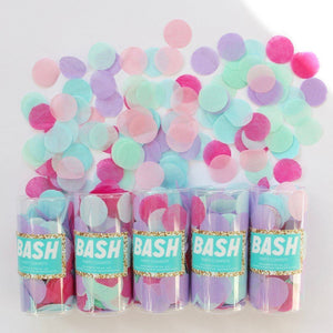 Bash Signature Party Confetti - Revelry Goods