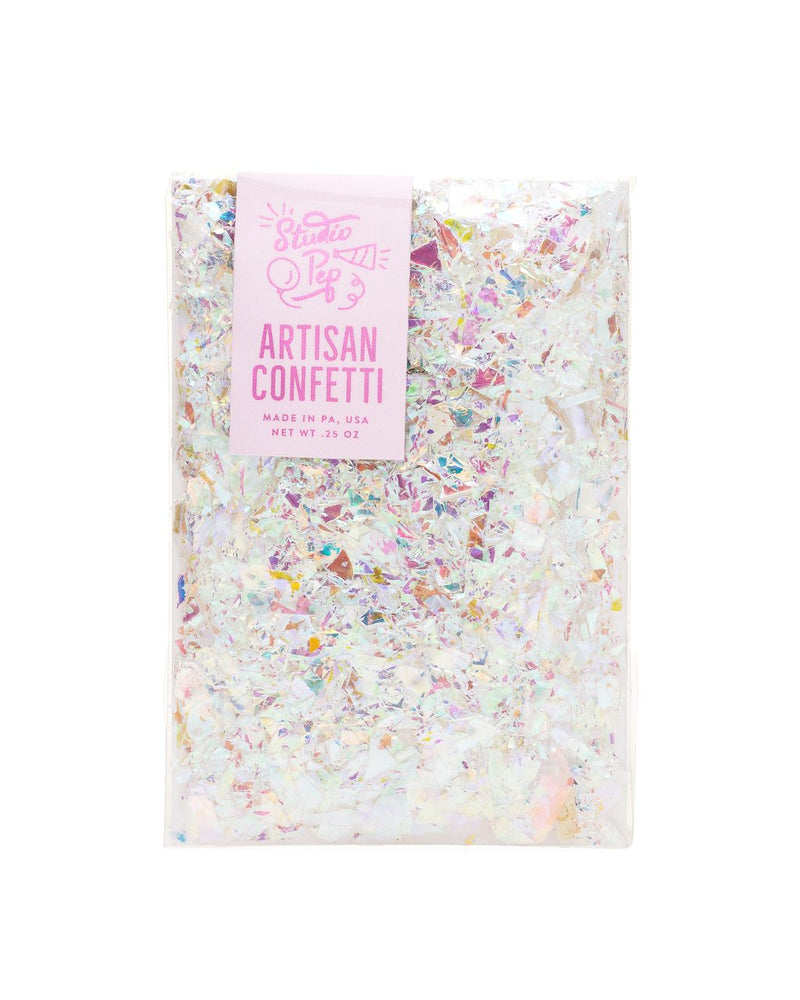 Load image into Gallery viewer, Iridescent Confetti Flecks - Revelry Goods