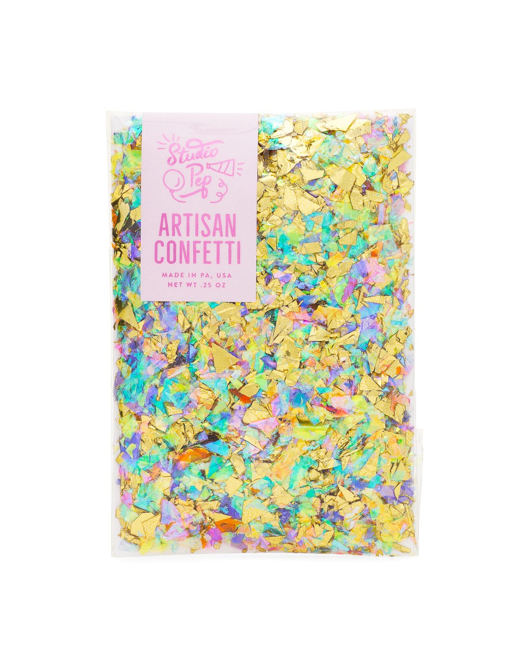 Royal Confetti Flecks - Revelry Goods