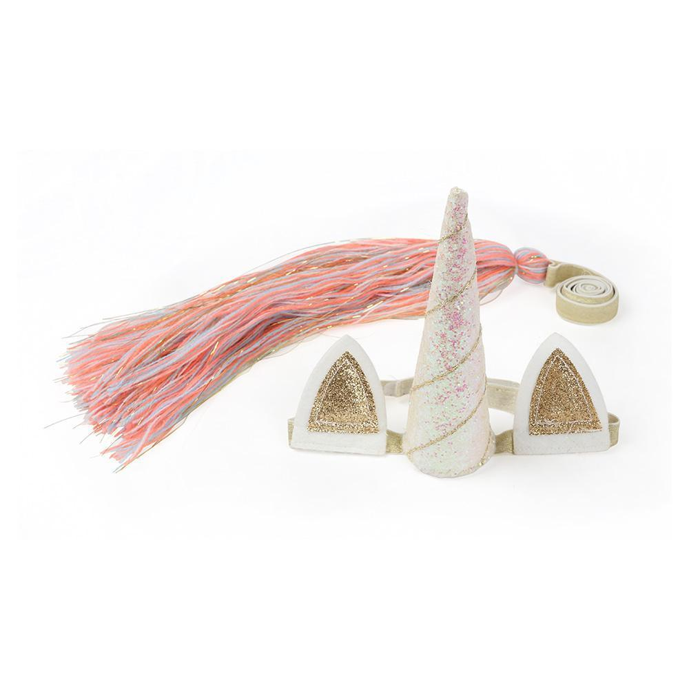 Unicorn Dress Up Kit - Revelry Goods