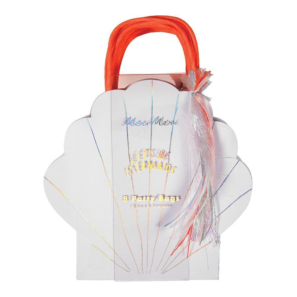 Shell Party Bags - Revelry Goods