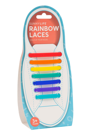 Rainbow Laces - Revelry Goods
