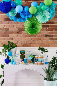 Handsome Fancy Garland - Revelry Goods