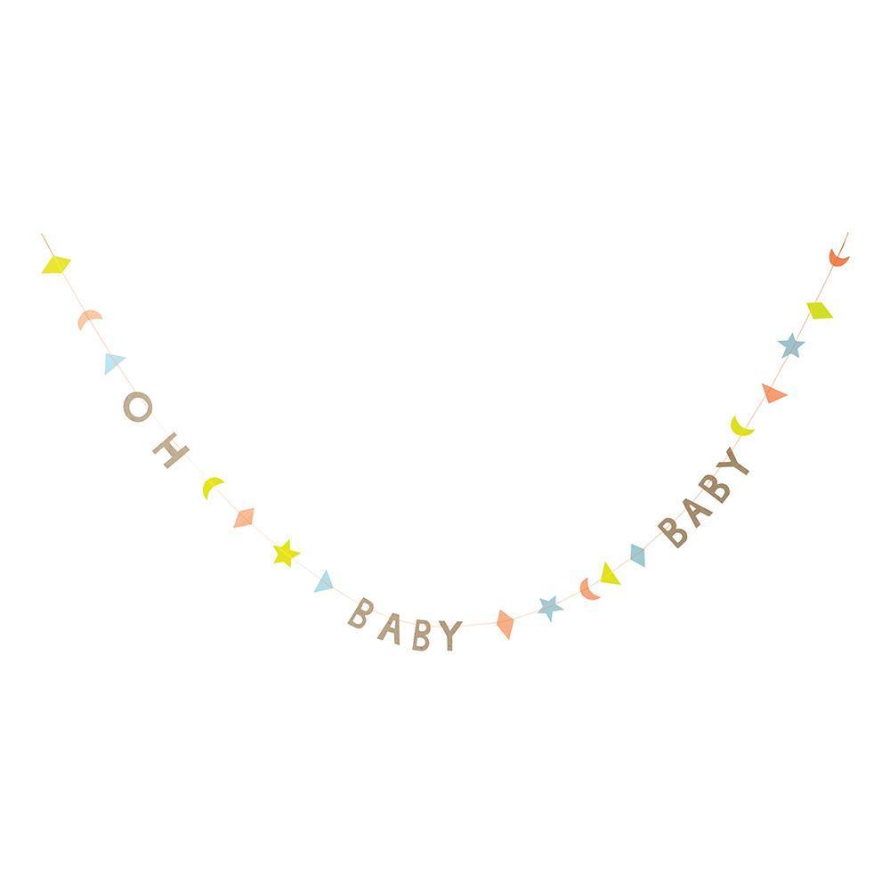 Mini Baby Garland - Revelry Goods