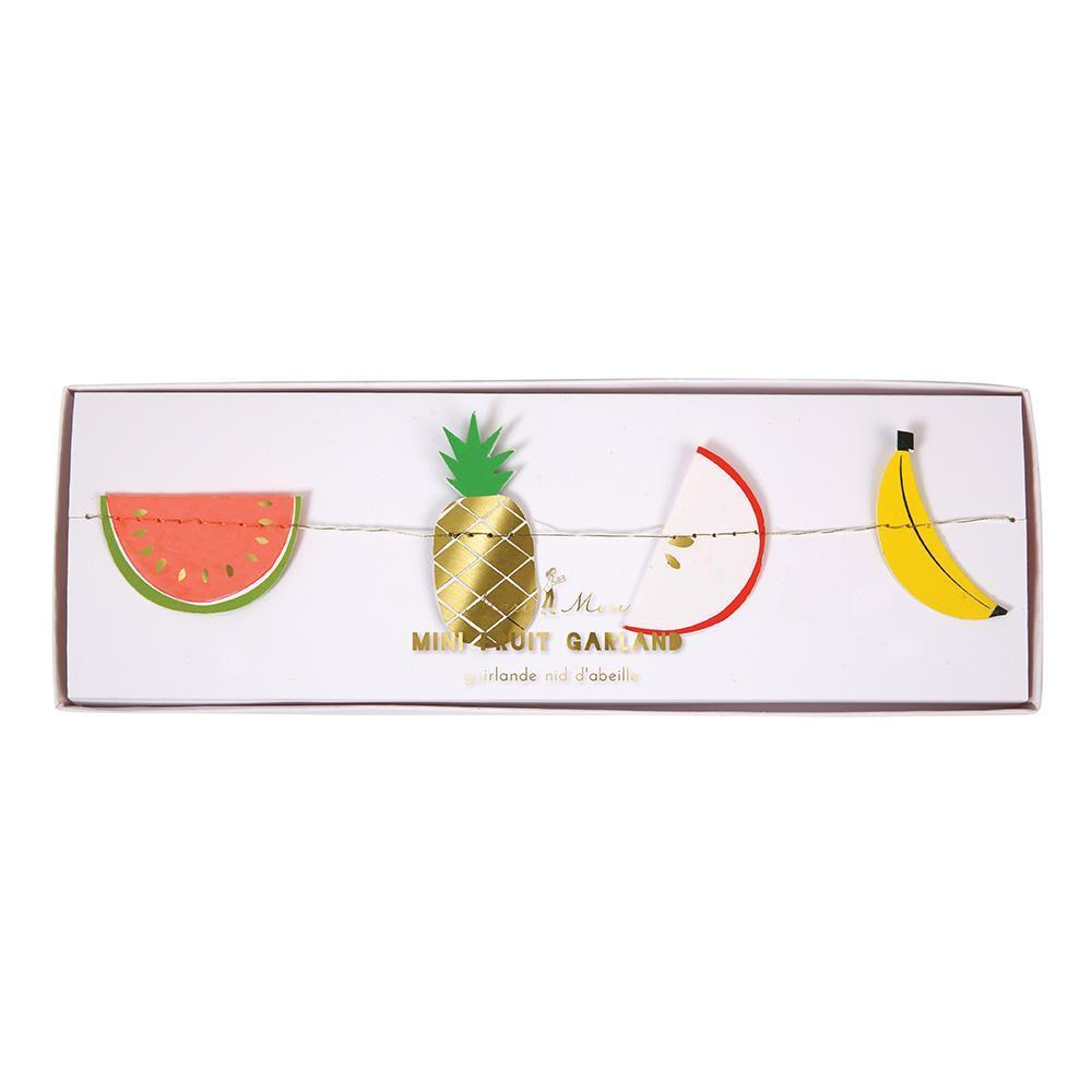 Mini Fruit Garland - Revelry Goods