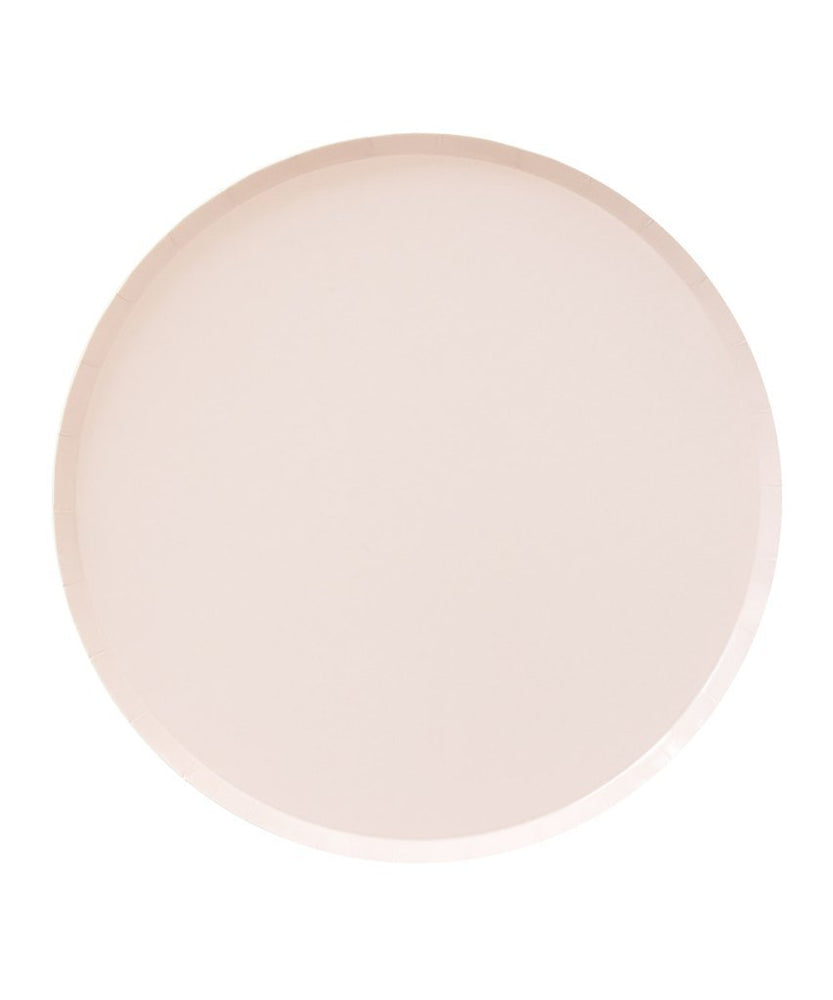 Pretty in Pink Large Plates Set - Revelry Goods