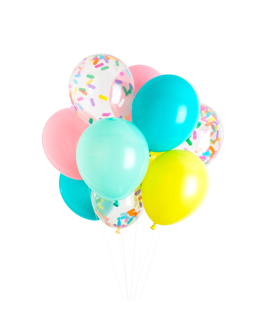 Ice Cream Classic Balloon Bundle - Revelry Goods