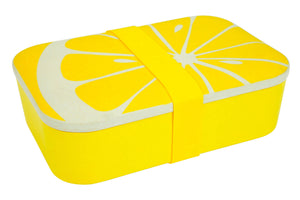 Lemon Eco Lunch Box - Revelry Goods