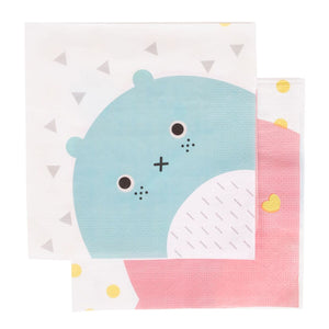 Load image into Gallery viewer, Noodoll Paper Napkins - Revelry Goods