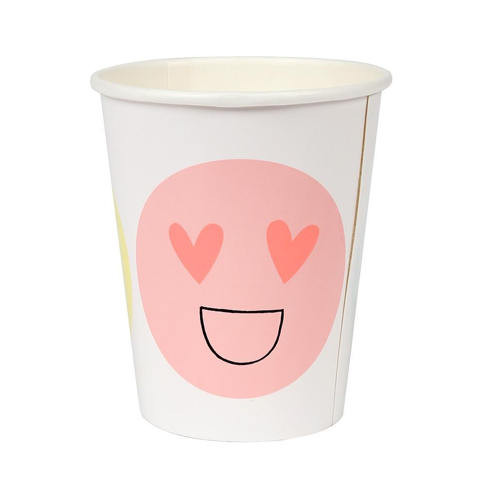 Load image into Gallery viewer, Emoji Cups - Revelry Goods
