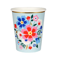 Kashmiri Party Cups - Revelry Goods