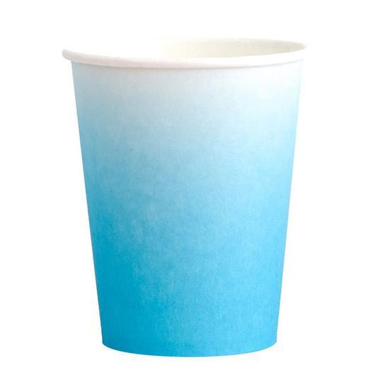 Sky Ombre Classic Cups