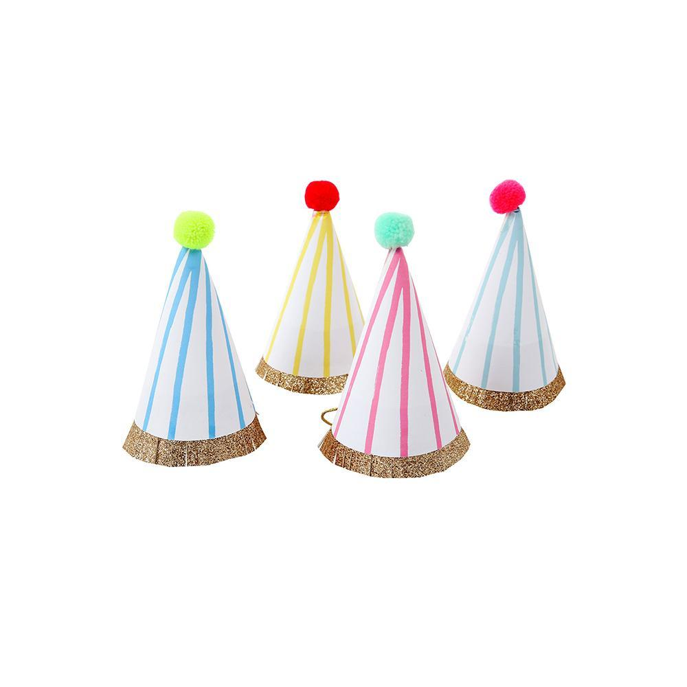 Mini Party Hats - Revelry Goods