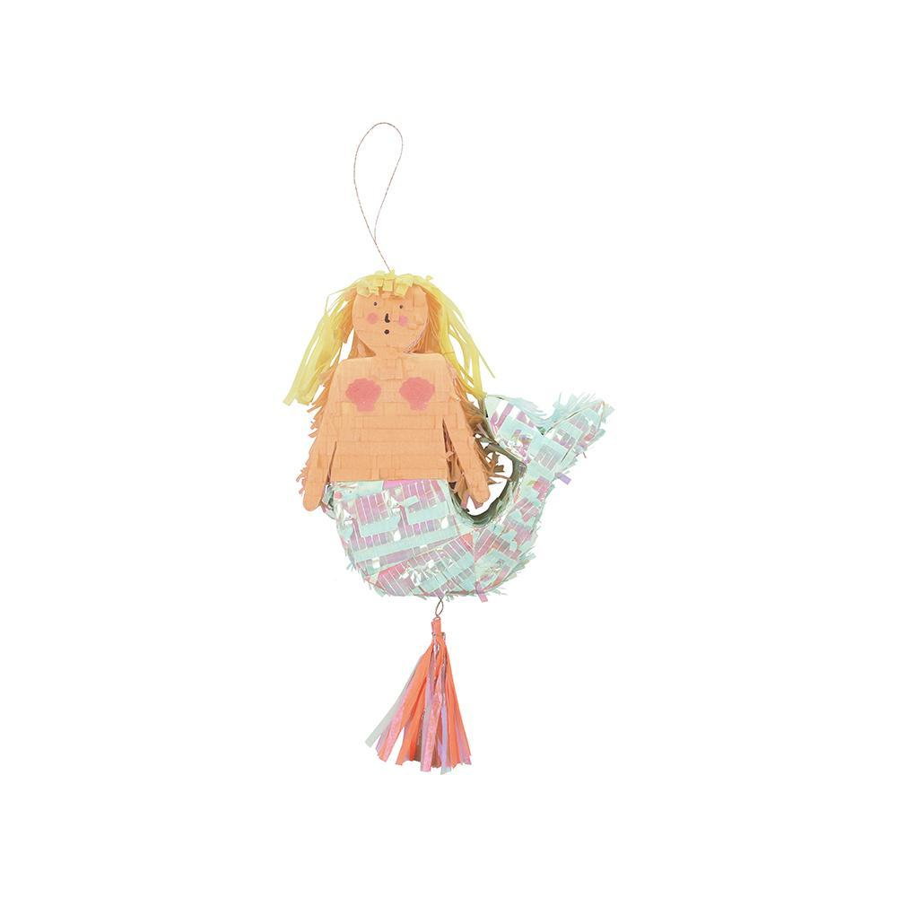 Mermaid Pinata Favor