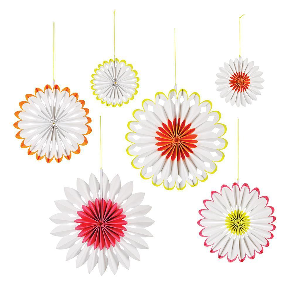 Hip Hip Hooray Pinwheels Set - Revelry Goods