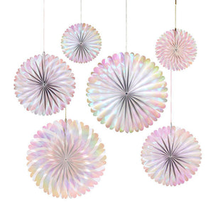 Load image into Gallery viewer, Iridescent Pinwheels - Revelry Goods