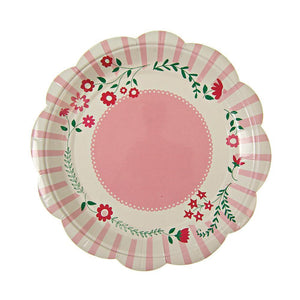 Load image into Gallery viewer, I'm a Princess Small Plates - Revelry Goods