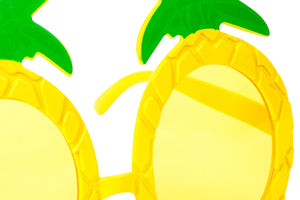 Load image into Gallery viewer, Pineapple Sunnies - Revelry Goods
