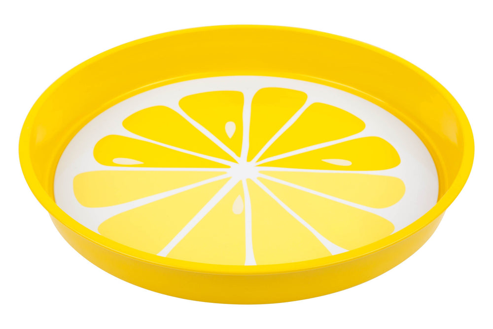 Lemon Drink Tray