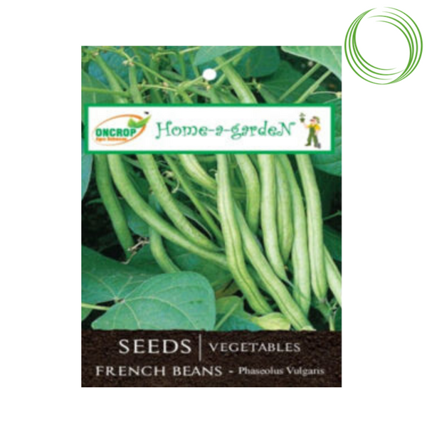 FRENCH BEANS VEGETABLE SEEDS