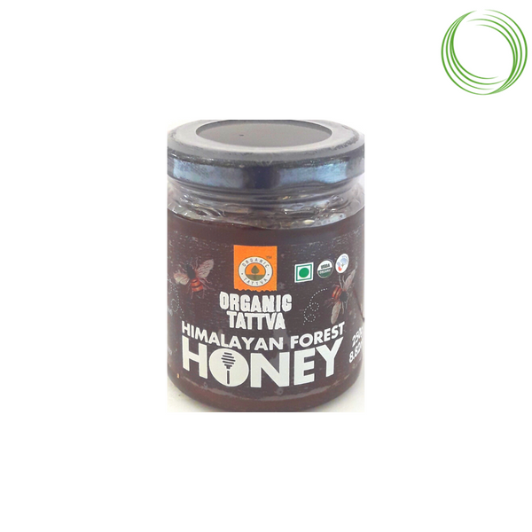 HIMALAYAN FOREST HONEY