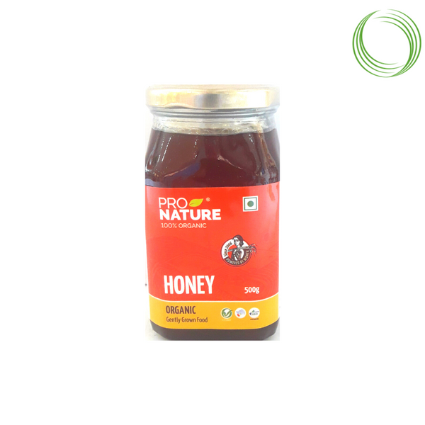 PRONATURE HONEY
