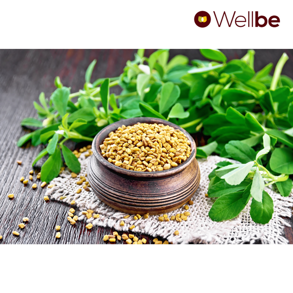 WELLBE FENUGREEK