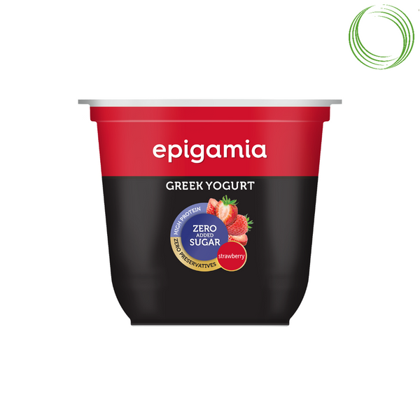 EPIGAMIA STRAWBERRY
