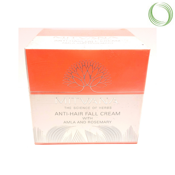 ANTI HAIRFALL CREAM