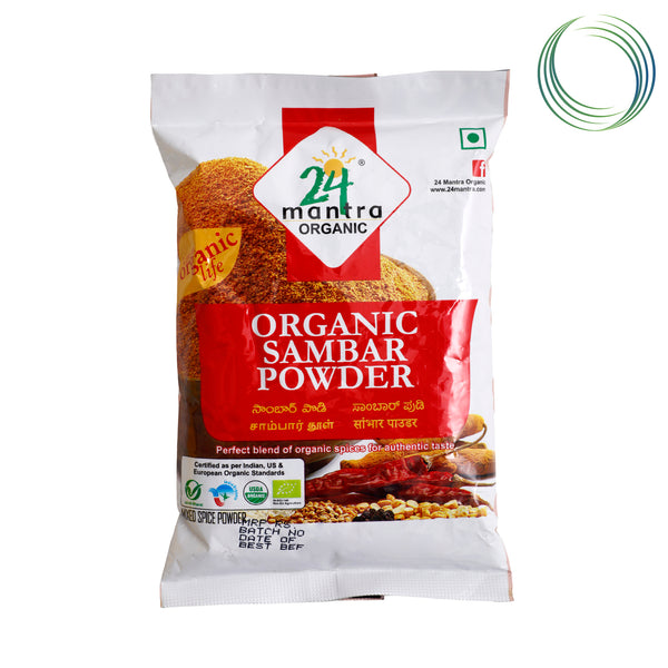 24LM SAMBAR POWDER 100G