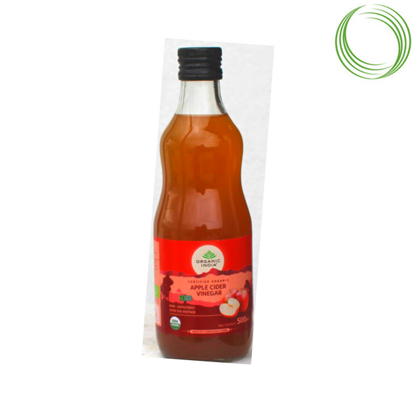 OI APPLE CIDER VINEGAR 500 ML