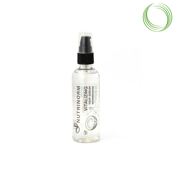 VITALIZING HAIR SERUM