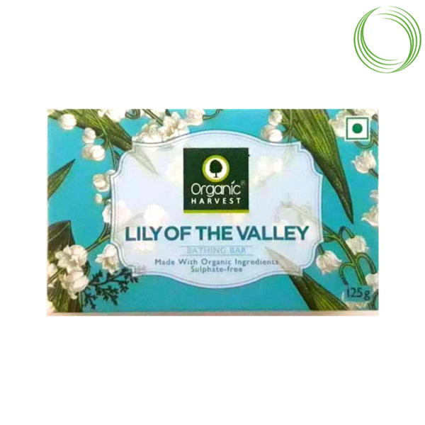 SOAP LILY OF VALLEY