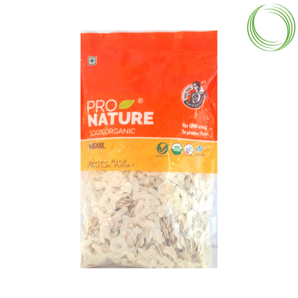 PRO NATURE MEDIUM POHA