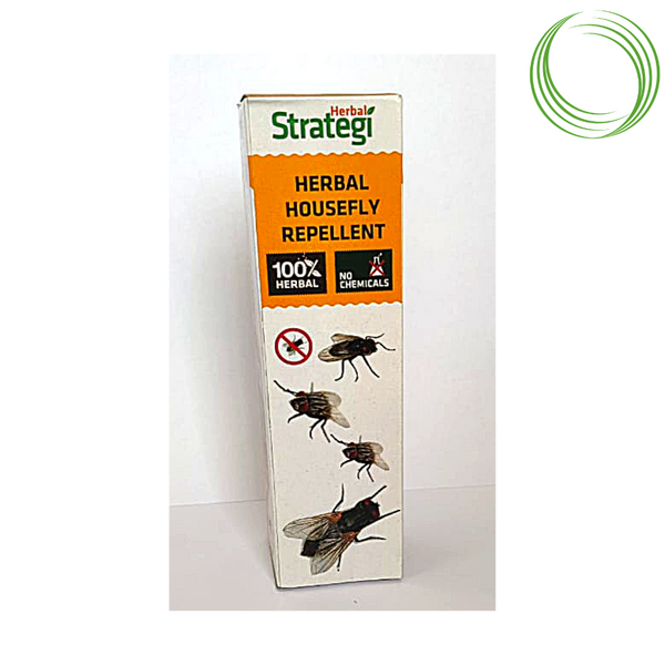 HERBAL STRATEGI - FLY REPELLENT, 100 ML