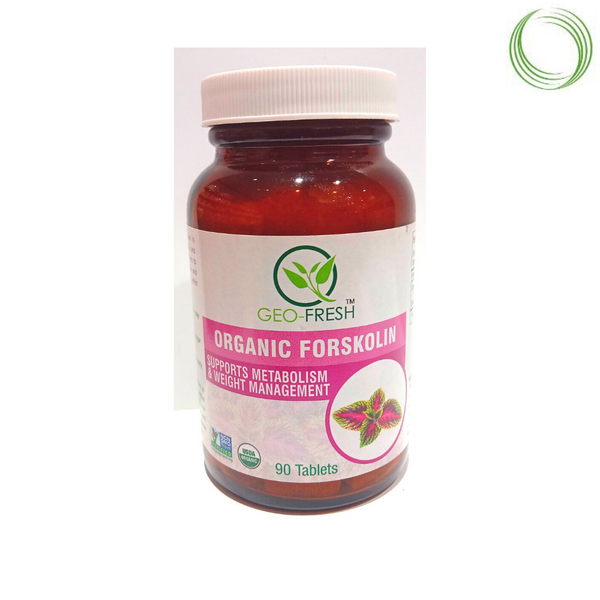 FORSKOLIN TABLET