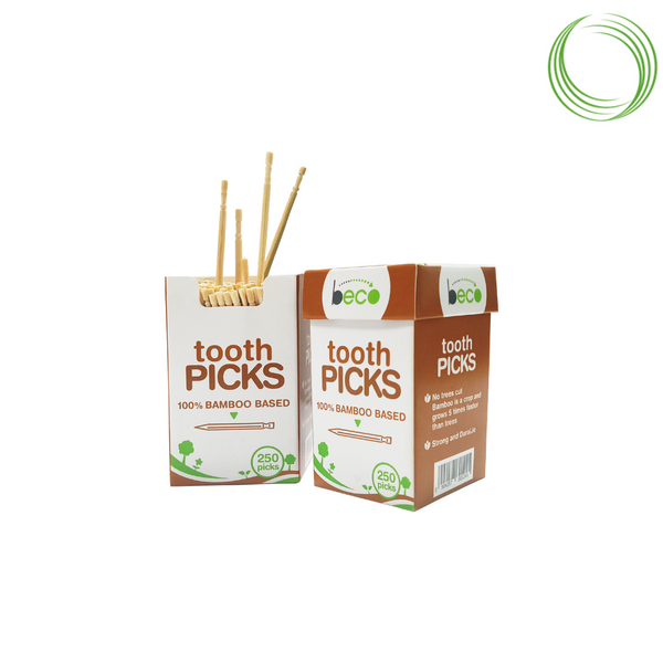 BAMBOO TOOTHPICK